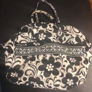 Handbags - Vera Bradley Duffle